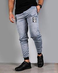 شلوار اسلش مردانه جیب زیپ دار دمپا گت مدل 9022