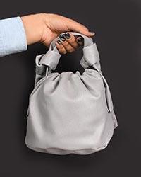 کیف استوانه ای زنانه مدل 1114