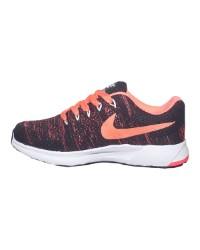 کفش مخصوص پیاده روی و ورزش زنانه طرح نایک