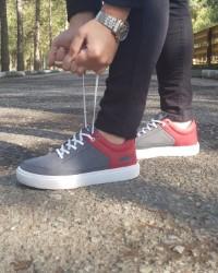 کفش کتانی مردانه مدل سپهر