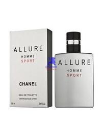ادوتویلت آلور هوم اسپرت شانل Allure Homme Sport