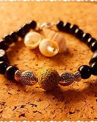 دستبند ماهی های عاشق AP gallery