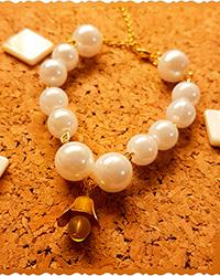 دستبند گل AP gallery