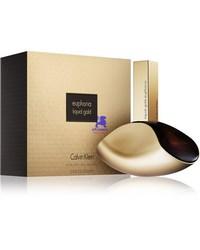 ادوپرفیوم کلوین کلاین لیکویید گلد Calvin Klein Liquid Gold
