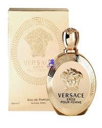 ادوپرفیوم ورساچه اروس پور فم Versace Eros Pour Femme
