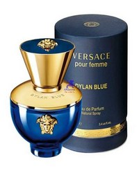 پرفیوم ورساچه پور فم VERSACE Puor Femme Dylan Blue
