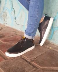 کفش مردانه مدل CTB