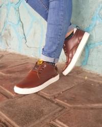 کفش مردانه مدل CTZ