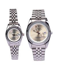 ست مردانه زنانه ساعت مچی Rolex