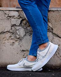 کفش ورزشی ولکان saghkesh