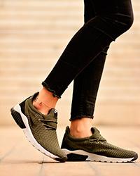 کفش ورزشی ivs ولکان