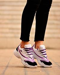 کفش ورزشی زنانه مدل balenciaga