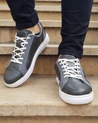 کفش مخصوص پیاده روی مردانه مدل زامورا کد 4160