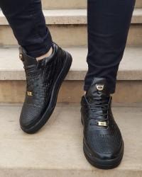 کفش مخصوص پیاده روی مردانه مدل زامورا کد 4065