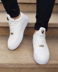 کفش مخصوص پیاده روی مردانه مدل زامورا کد 4066