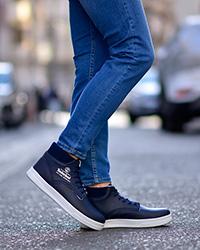 کفش بوت مردانه طرح Timbrland