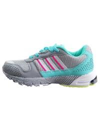 کفش ورزشی مخصوص پیاده روی مدل زامورا کد 10689