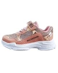 کفش ورزشی دخترانه مخصوص پیاده روی مدل زامورا کد 11933