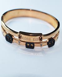 دستبند زنانه طرح النگو مایکل کرس آمیتیس
