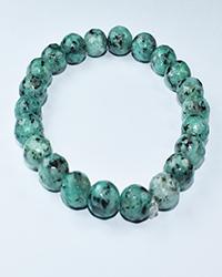 دستبند سنگ طبیعی  Amitis