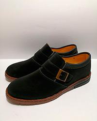 کفش سگکدار مردانه