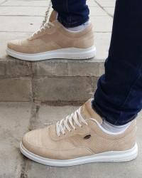 کفش مخصوص پیاده روی و ورزش مردانه مدل زامورا 4788