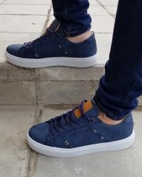 کفش مخصوص پیاده روی و ورزش مردانه مدل زامورا 4789