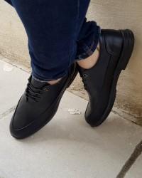 کفش تخت مردانه مدل زامورا 4790