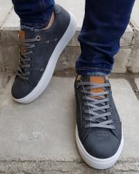 کفش مخصوص پیاده روی و ورزش مردانه مدل زامورا 4794