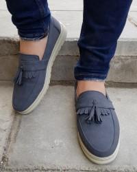 کفش کالج مردانه مدل زامورا 4795