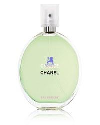 تستر اورجینال ادوتویلت شانل چنس او فرش Chanel Chance Eau Fraiche