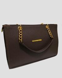 کیف زنانه رنگ قهوه ای