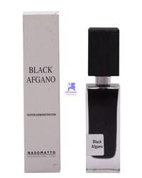 تستر بلک افغان 100 میل Nasomatto Black Afgao