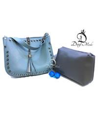 کیف  دو قلو دستی زنانه