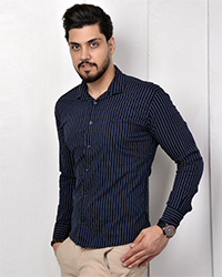 پیراهن آستین بلند مردانه Billionaire