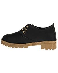 کفش عاج دار زنانه