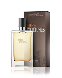 ادکلن مردانه تق هرمس حجم ۱۰۰ میلTerre d'Hermes