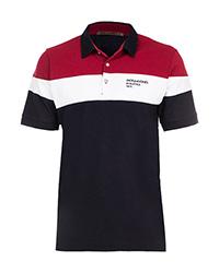 تی شرت مردانه یقه دار جودون  JACK & JONES