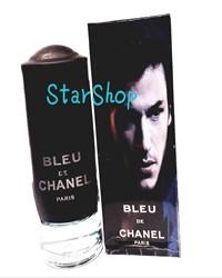ادکلن مردانه بلو چنل با حجم ۱۰۰ میل لوکا باسی Blue De Chanel