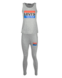 ست تاپ شلوارک Levi's