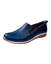 کفش چرم مردانه آرتاش مدل GREEN