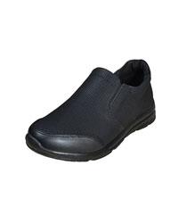 کفش چرم زنانه آریوان مدل 1010 SOZANI