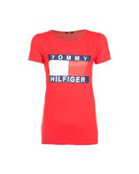 تی شرت زنانه Tommy