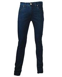شلوار جین فیت  مردانه طرح 16 Edris