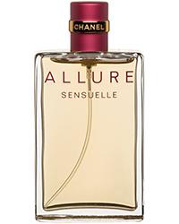 ادو پرفیوم زنانه شانل مدل Allure Sensuelle حجم 100 میلی لیتر