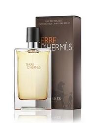 ادکلن مردانه تق هرمس حجم 100 میل Terre d`Hermes