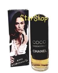 ادکلن کوکو شنل مادمازل-کوکو شانل لوکا باسی حجم 100 میل -Chanel Coco Mademoiselle