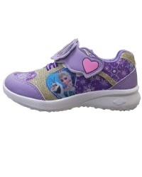 کفش مخصوص پیاده روی دخترانه مدل ساویس کد 12040