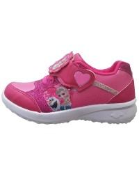 کفش مخصوص پیاده روی دخترانه مدل ساویس کد 12041