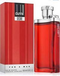 ادکلن مردانه دانهیل دیزایر قرمز حخم 100 میل / Alfred dunhill Desire Red for Men